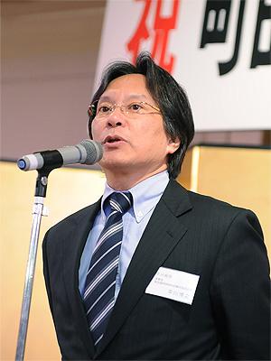 平川病院 理事長東京精神神経科診療所協会会長平川博之先生