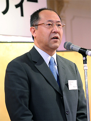 町田市民病院 副院長・内科部長 金崎 章先生