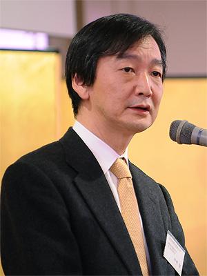 東京慈恵会医科大学精神医学講座教授・第三病院副院長 中村敬先生